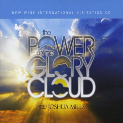 Power of the Glory Cloud