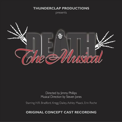 Death the Musical /  Various