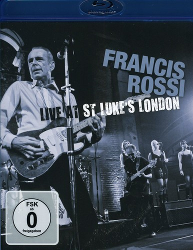 Live From St Luke's London [Import]