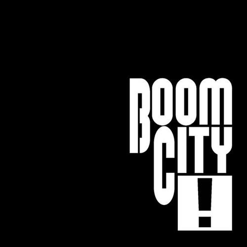 Boom City EP