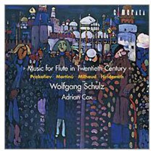 20th Century Flute Music