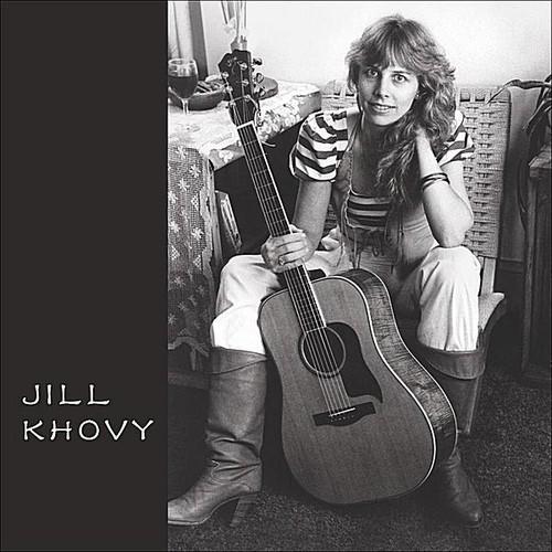 Jill Khovy