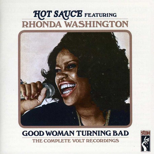 Good Woman Turning Bad [Import]
