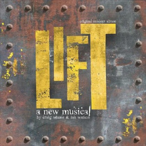 Lift: Original Concept Album /  Various
