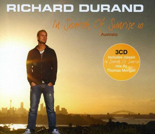 In Search of Sunrise 10 Australia