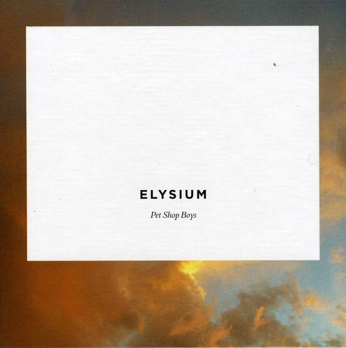 Elysium-Deluxe Edition (2CD)