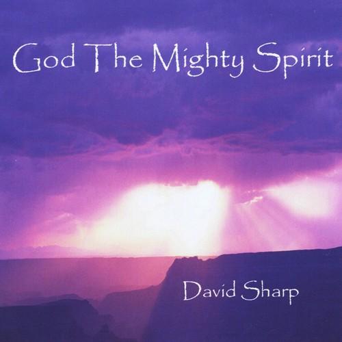 God the Mighty Spirit