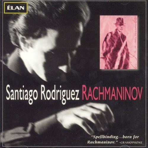 Santiago Rodriguez Plays Rachmaninov