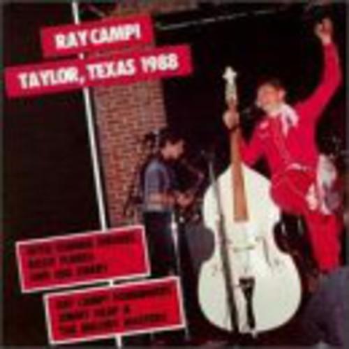 Taylor Texas 1988
