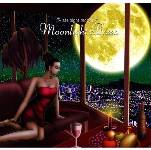 Late Night Moods Moonlight Bossa /  Various [Import]