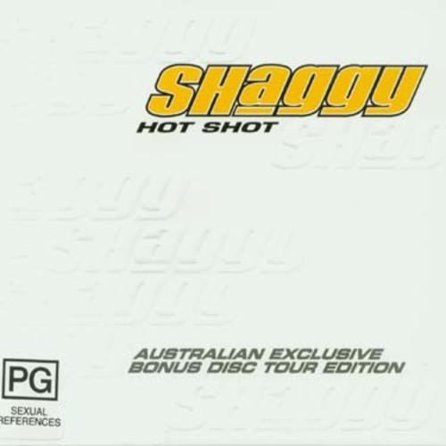 Shaggy-Hot Shot