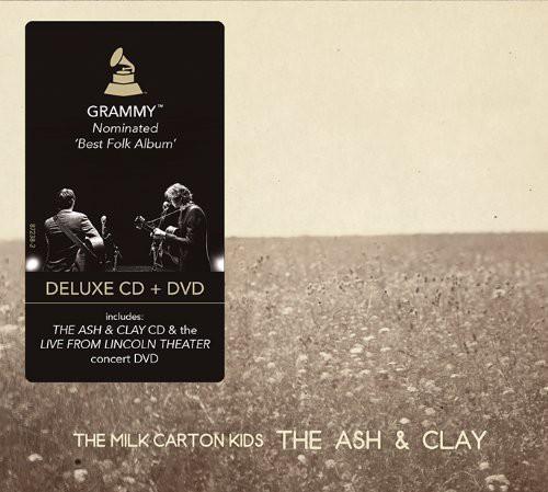 Ash & Clay
