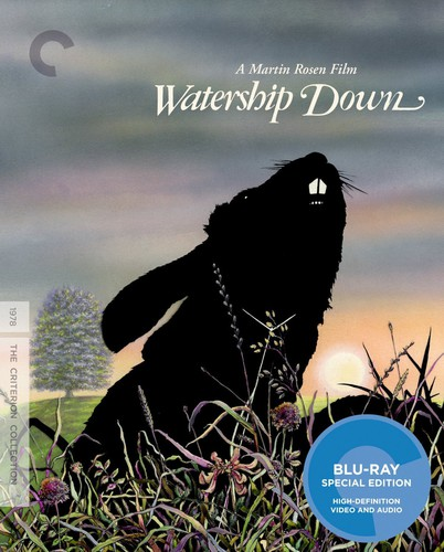 Watership Down (Criterion Collection)