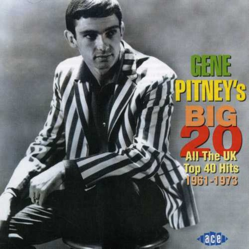 Big Twenty - All The UK Top 40 Hits 1961-73 [Import]