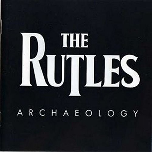 The Rutles-Archaeology
