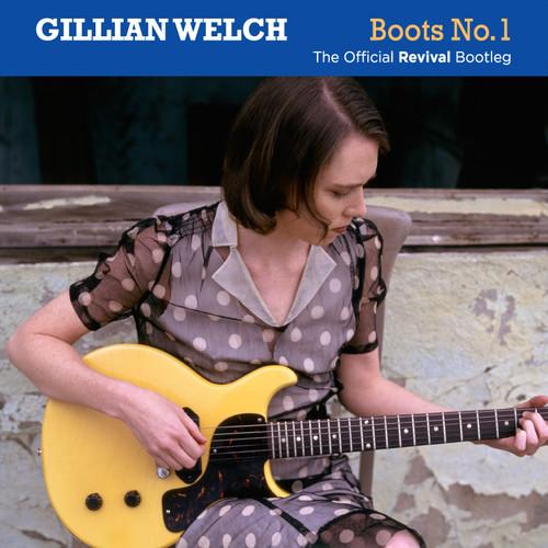 Boots No. 1: Official Revival Bootleg