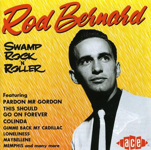 Swamp Rock N Roller [Import]
