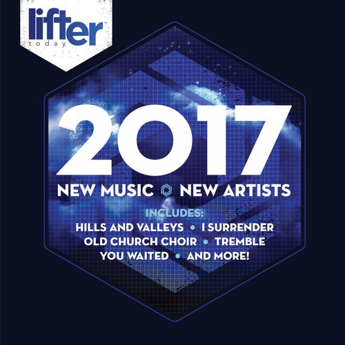 2017 New Artists, New Music (Various Artists)