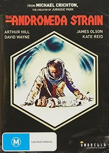 Andromeda Strain [Import]
