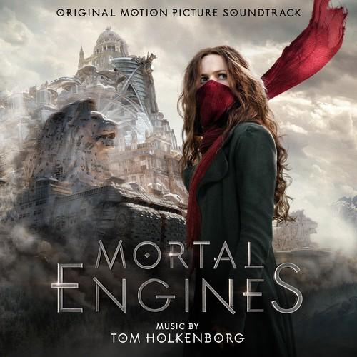 Mortal Engines (Original Motion Picture Soundtrack)