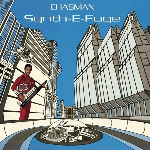 Synth-e-fuge , Chasman