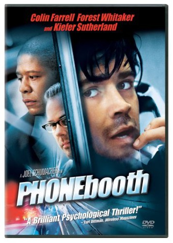Phone Booth [Widescreen & PS]