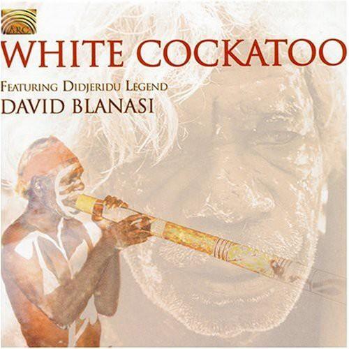 White Cockatoo