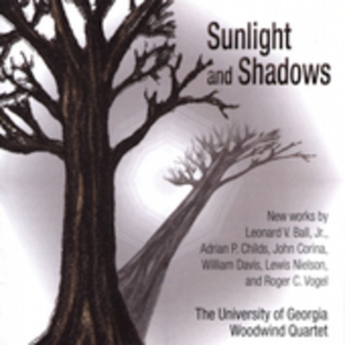 Sunlight & Shadows: New Works for Woodwind Quartet