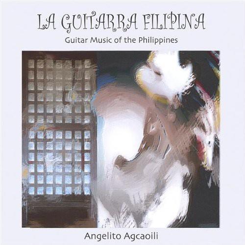 La Guitarra Filipina