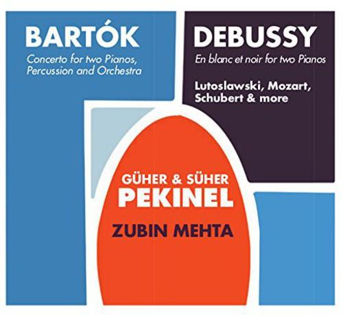 Guher & Suher Pekinel