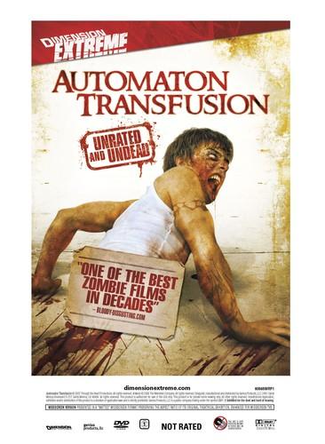 automaton transfusion french
