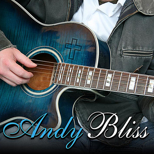 Andy Bliss