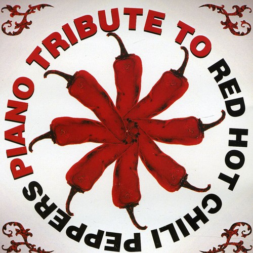 Piano tribute to Red Hot Chili Peppers