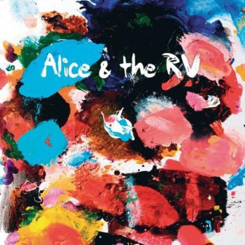 Alice & the RV EP