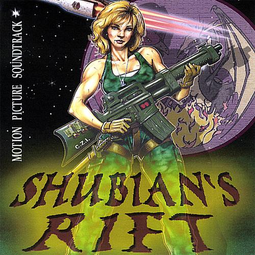 Shubian's Rift - O.S.T.