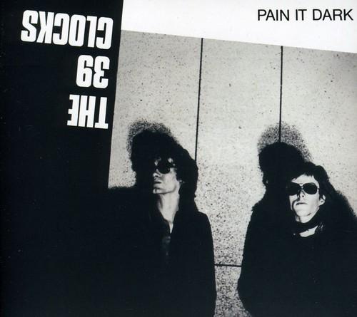 Pain It Dark