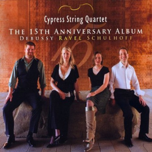15th Anniversary Album