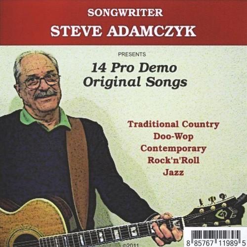 14 Pro Demo Original Songs /  Various