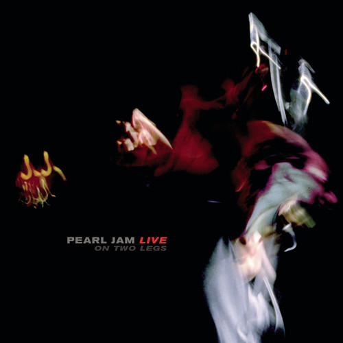 Pearl Jam-Live on Two Legs