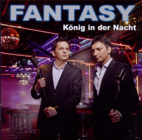 Konig in Der Nacht [Import]