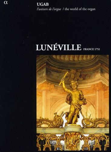 Luneville (France 1742)