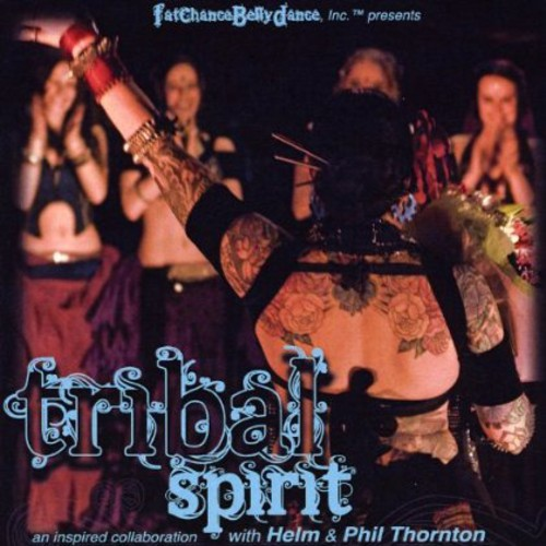 Tribal Spirit /  Various