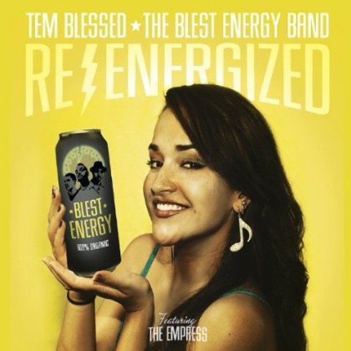 Re-Energized