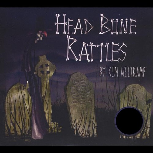 Head Bone Rattles