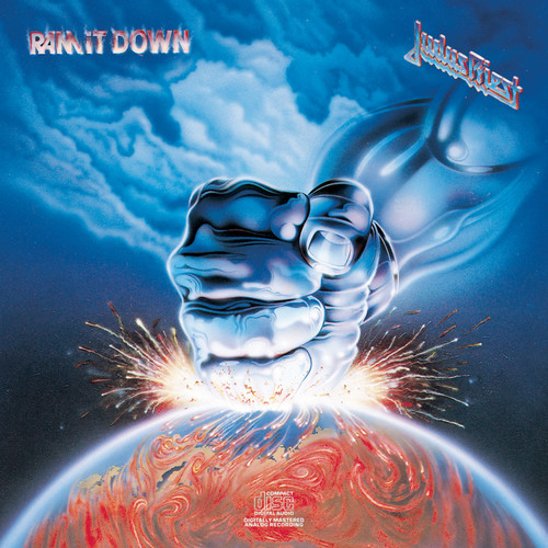 Judas Priest-Ram It Down