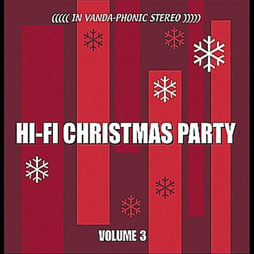 Hi-Fi Christmas Party, Volume 3