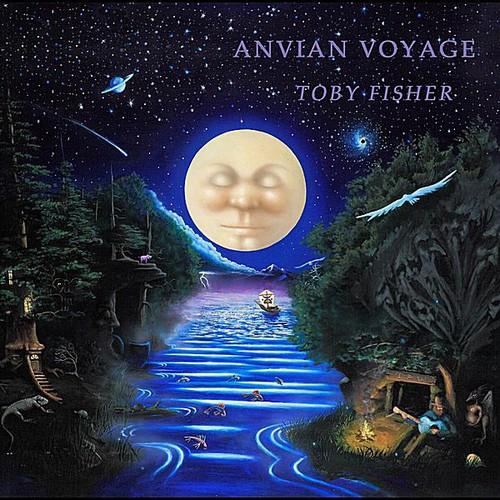 Anvian Voyage