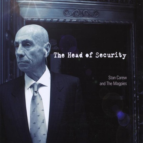 Head of Security
