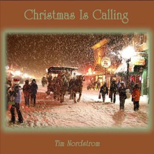 Christmas Is Calling