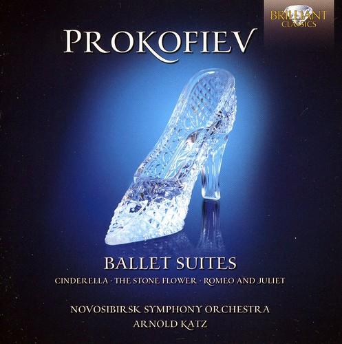 Ballet Suites